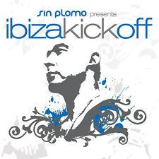 Pacha CD IBIZA KICK OFF BY RESIDENT DJ Pacha Ibiza 2CDs