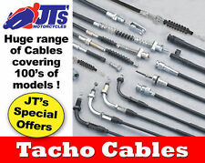 Tacho Cable Yamaha RD350LC YPVS (83-95) DT125R (88-99) DT125LC Mk.2 (83)