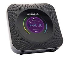 Netgear Nighthawk M1 MR1100 IEEE 802.11ac 1 SIM Cellular Modem/Wireless Router
