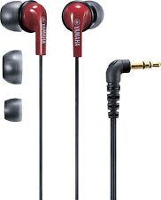 YAMAHA Inner earphones Brown EPH-20 (BR) New