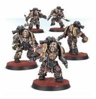Space Wolves Legion Deathsworn Pack painted figure Horus Heresy | Art level