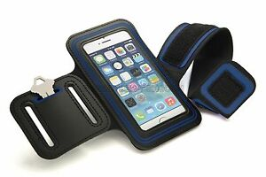Gym Sport Running Workout Sweat-resistant Armband Case for Apple 5S 5C 5 4 3 LOT