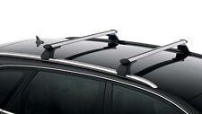 Original Audi A4 Avant 8K Grundträger für Fahrzeuge mit Dachreling 8K9071151C