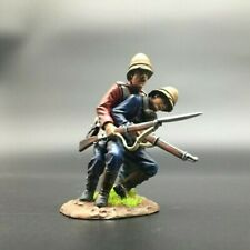 THOMAS GUMM MINIATURES  SFA029 THE RESCUE