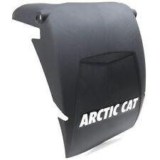 New OEM Arctic Cat 2007-2009 F & Jaguar Z1 Black Snowflap Mudflap 3706-920