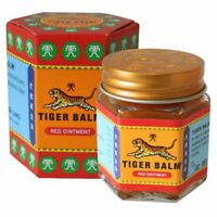 30g Tiger Balm Red Ointment Pain Relief Rub Massage Muscle Aches Headache Joints