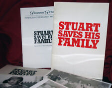 'Stuart Saves His Family' Press Kit -11 Photos - Al Franken, Laura San Giacomo