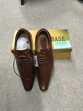 Brown Leather Men's Size 10