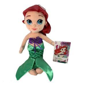Disney Animators Collection Little Mermaid Ariel Plush