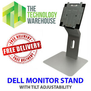 Dell Monitor Stand for Dell Monitors - with Tilt Adjustability - S2415H - CJC-KS