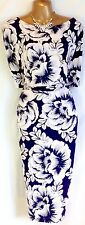 "BEAUTIFUL PHASE EIGHT SIZE 16 ""KIMONO"" DRESS Rrp £79 NEW WITH TAGS"