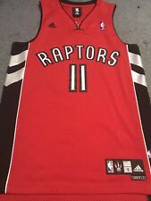 """Mens Nba Basketball Jersey """"Tj Ford""""Sz Small Pre-Owned"""
