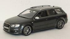 Audi RS 4 (B 7) Avant  Ottomobile 1:18
