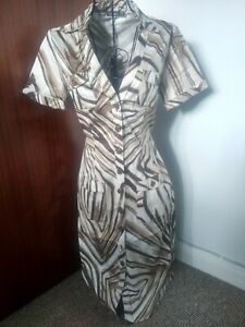 Mexx Dress Size 12(small fit more like 10 )