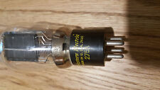 Western Electric 275A Triode Vacuum Tube 1976 Date