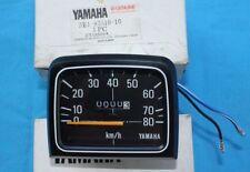 Yamaha Motorcycle Instruments and Gauges