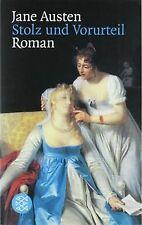 Stolz und Vorurteil: Roman von Austen, Jane | Buch | Zustand gut
