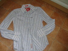 SUPERDRY MENS SHIRT,SIZE M,G/C,DESIGNER MENS SHIRT/TOP,FREE POST