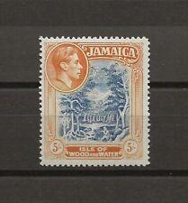 JAMAICA 1941 SG123A MNH Cat £7000 . CERT