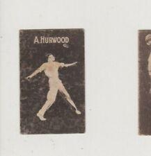 GIANT  BRAND LICORICE..1930..AUSTRALIA..A. HURLWOOD..QUEENSLAND..AUSTRALIA