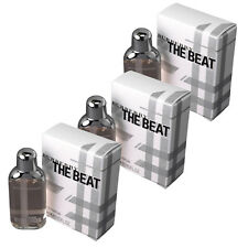 The Beat by Burberry for Women Combo Pack: EDP Perfume Splash 0.45 oz. NEW