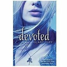 Devoted: An Elixir Novel - New - Duff, Hilary - Paperback