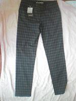 Pantalon Slim Longue Femme Tailles 38 Nouveau