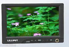 "Lilliput 869GL-80NP/C/T 8"" TouchScreen HDMI Car Monitor"