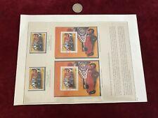 timbre N 122 alfa roméo