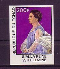 Tschad Michelnummer  787 postfrisch (Royal  104 ) Epreuve de luxe