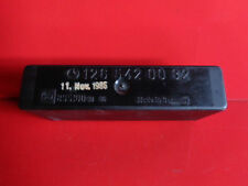 MERCEDES W124 W126 MODULE RELAIS ECLAIRAGE REF 1265420032