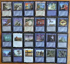 Middle Earth CCG Against the Shadow Uncommon Cards 1/2 MEAtS LotR TCG