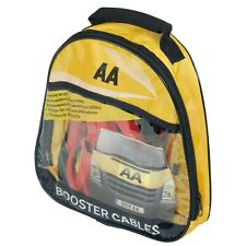 AA Standard Booster Cables