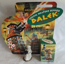 Dr/Doctor Who - Product Enterprise - Roylkins - Special Weapons Dalek Gunner