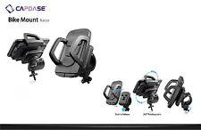 CAPDASE Racer Bike Mount Holder compatible for iPhone and Smartphones