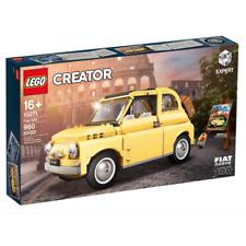 LEGO 10271 CREATOR EXPERT FIAT 500 GIU 2020
