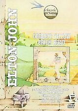 Classic Albums: Elton John - Goodbye Yellow Brick Road DVD (2004) sealed
