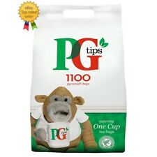 PG Tips 1100 Pyramide une tasse de thé Catering Sacs en vrac acheter UK