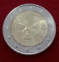 moneda de 2 euros monaco 2013