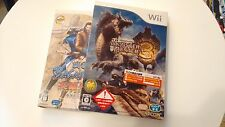 Monster Hunter 3 / Tri / III & Sengoku Basara Heroes Double Pack (Wii) [NTSC-J]