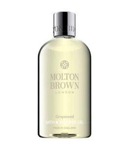 300 ML - Molton Brown Grapeseed Bade- und Duschgel