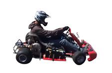 Electric Go Kart Plans DIY Racing Car Outdoor Drifting Vehicle Drift Car