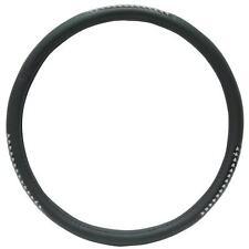 ROADPRO RPSW-3002 18 Comfort Grip Steering Wheel Cover Black
