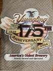 Authentic Rare Yuengling Beer Brewery 175th Anniversary Pub Bar Metal Tin Sign