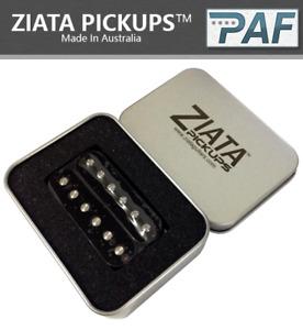 Ziata Guitars PAF Bridge Humbucker pickup - Made in Australia