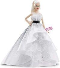 Barbie Anniversaire 60 ans Fxd88 Mattel S. R.l. Jouet Playe