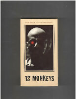 12 Monkeys - VHS - FYC Emmy PROMO SCREENER - For Your Consideration Bruce Willis