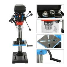 Industrial 9 Speed bench drill press 110V US Plug High Precision Bench Drill new