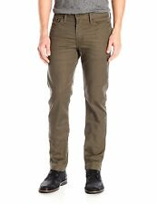 Levi's Men's Olive Khaki Slim Fit 511-2273 Jean