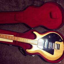 Gibson G-3 Grabber 1978 Bass Electric Guitar with Hard Case Shipped from Japan